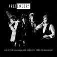 PRETENDERS - LIVE AT THE PALLADIUM 1980 - FM BROADCAST (Disco Vinilo LP)