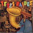 TETES RAIDES - CHAMBOULTOU (Compact Disc)