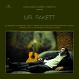 SUAREZ, JUAN JOSE -PAKETE- - MR. PAKETT (Compact Disc)