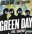 GREEN DAY - TRE! - CUATRO (Compact Disc)