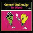 QUEENS OF THE STONE AGE - ERA VULGARIS (Disco Vinilo LP)