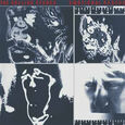 ROLLING STONES - EMOTIONAL RESCUE -HALF SPD- (Disco Vinilo LP)