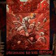 KREATOR - PLEASURE TO KILL (Compact Disc)