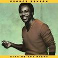 BENSON, GEORGE - GIVE ME THE NIGHT (Disco Vinilo LP)