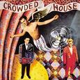 CROWDED HOUSE - CROWDED HOUSE -HQ- (Disco Vinilo LP)