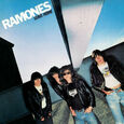 RAMONES - LEAVE HOME -40 ANNIVERSARY- (Compact Disc)
