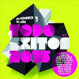 VARIOUS ARTISTS - TODO EXITOS 2015 (Compact Disc)