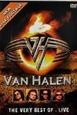 VAN HALEN - VERY BEST OF - LIVE (Digital Video -DVD-)