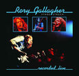 GALLAGHER, RORY - STAGE STRUCK (Compact Disc)