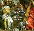 VARIOUS ARTISTS - MUSICA NOVA (Super Audio CD)