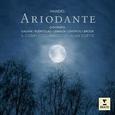 CURTIS, ALAN - ARIODANTE (Compact Disc)