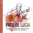 LUCIA, PACO DE - POR ESTILOS 2 (Compact Disc)