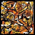TRIANGULO DE AMOR BIZARRO - AÑO SANTO (Disco Vinilo LP)