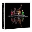 ROLLING STONES - A BIGGER BANG LIVE + DVD (Compact Disc)