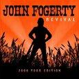 FOGERTY, JOHN - REVIVAL + DVD -2008.. (Compact Disc)