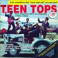 TEEN TOPS - SUS MEJORES EP'S EN ESPAÑA (Compact Disc)
