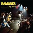 RAMONES - IT'S ALIVE II -RSD- (Disco Vinilo LP)