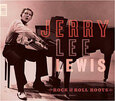 LEWIS, JERRY LEE - ROCK & ROLL ROOTS (Compact Disc)