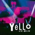 YELLO - LIVE IN BERLIN (Compact Disc)