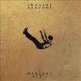 IMAGINE DRAGONS - MERCURY - ACT 1 -HQ- (Disco Vinilo LP)