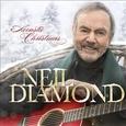 DIAMOND, NEIL - ACOUSTIC CHRISTMAS (Compact Disc)