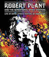 PLANT, ROBERT - LIVE AT DAVID LYNCH'S FESTIVAL OF DISRUPTION (Digital Video -DVD-)
