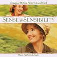 BANDA SONORA ORIGINAL - SENSE & SENSIBILITY -HQ- (Disco Vinilo LP)