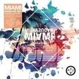 VARIOUS ARTISTS - MIAMI SESSIONS 2021-DIGI- (Compact Disc)