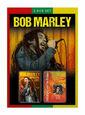 MARLEY, BOB - CATCH A FIRE + UPRISING LIVE (Digital Video -DVD-)
