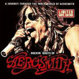 AEROSMITH - ROCKIN ROOTS OF (Disco Vinilo LP)