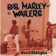 MARLEY, BOB - FEEL ALRIGHT (Compact Disc)