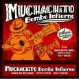 MUCHACHITO - RUMBOXING RUMBA & SWING =BOX= (Compact Disc)