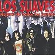 LOS SUAVES - VISPERA DE TODOS LOS SANTOS -HQ- (Disco Vinilo LP)