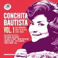 BAUTISTA, CONCHITA - SUS PRIMEROS DISCOS EN BELTER 1964-1969 (Compact Disc)