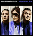 MANIC STREET PREACHERS - INTERNATIONAL BLUE (Disco Vinilo  7')
