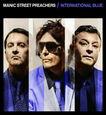 MANIC STREET PREACHERS - INTERNATIONAL BLUE (Disco Vinilo  7')