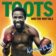 TOOTS & THE MAYTALS - KNOCK OUT! -HQ- (Disco Vinilo LP)