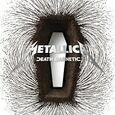 METALLICA - DEATH MAGNETIC -LTD- (Compact Disc)
