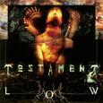 TESTAMENT - LOW -HQ- (Disco Vinilo LP)