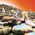 LED ZEPPELIN - HOUSES OF THE HOLY (Compact Disc)