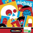 AIRBAG - CEMENTERIO INDIE (Disco Vinilo LP)