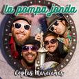 LA POMPA JONDA - COPLAS MARCIANAS (Compact Disc)