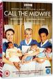 TV SERIES - CALL THE MIDWIFE SERIES 8 (Digital Video -DVD-)