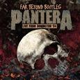 PANTERA - FAR BEYOND BOOTLEG:LIVE FROM DONINGTON 1994 (Disco Vinilo LP)