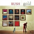 RUSH - GOLD (Compact Disc)