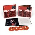 CLAPTON, ERIC - ERIC CLAPTON -DELUXE- (Compact Disc)