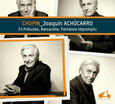 CHOPIN, FREDERIC - 24 PRELUDES/BARCAROLLE (Compact Disc)