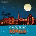 DUR-DUR BAND - DUR DUR OF SOMALIA (Disco Vinilo LP)