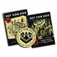 DEF CON DOS - GILIPOLLAS NO TIENE TRADUCCION + LIBRO (Compact Disc)