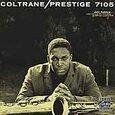 COLTRANE, JOHN - COLTRANE (Compact Disc)